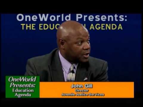 CT Juvenile Justice: Kids, Detention & JJS - PT 2
