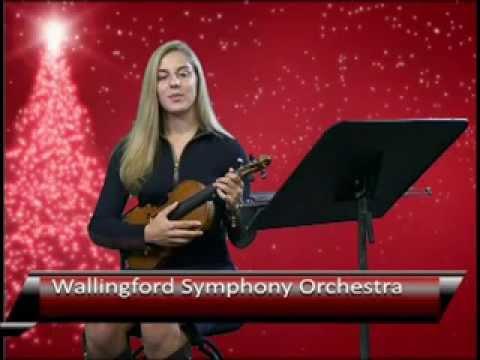Wallingford Symphony Orchestra 40th Season