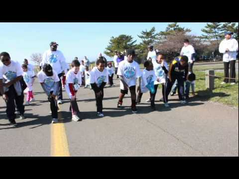 Light The Way For Our Youth 5K 2011 Recap