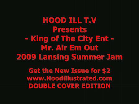 HOOD ILL TV