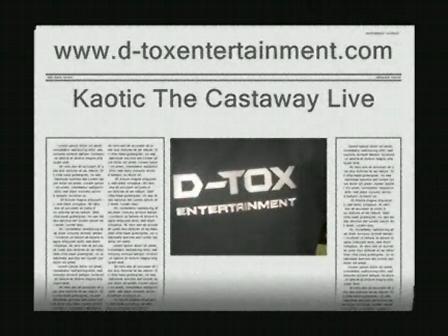 Kaotic at Studio7