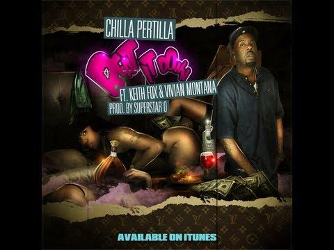 Chilla Pertilla - Beat it Down