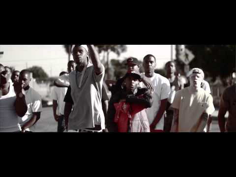 cedar block piru @KenMalik x @CBP_FROGG - aint boo music video RIP FROGG