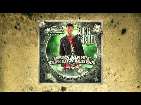 "Rich The Kid - ""Been About The Benjamins"" Hosted DJ Holiday DJ Victoriouz & Trapaholics Trailer"