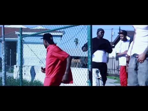 Ken Malik & Frogg - Aint Boo ( Trailer )