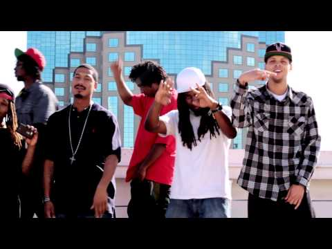 Don Tre and Celly Ru - Hold It Down (official video)