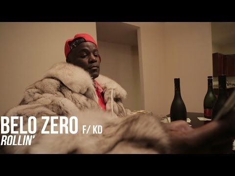 Belo Zero (of Do or Die) f/ KD Young Cocky - Rollin' | Shot by DGainz