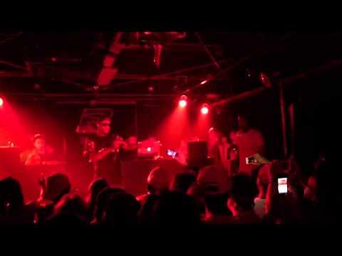 YG / UP feat SLIM400