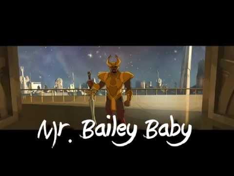 "Mr Bailey Baby ""Banger freestyle tease"""