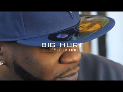 "Big Hurt ""Trauma Love"" ft. Mo Da Hurt"