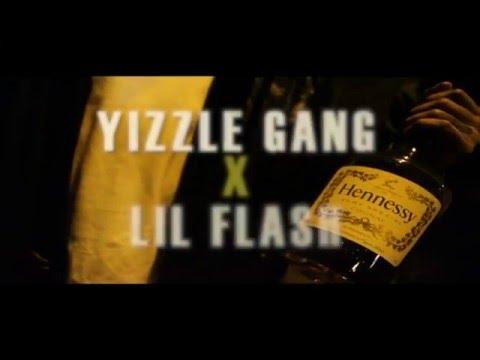 Yizzle Gang ft. Lil Flash - Heavy Hitterz | Dir: @WeVideoVisions