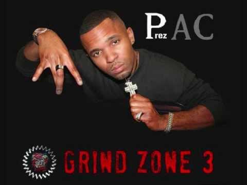 Prez A.C. - Back On