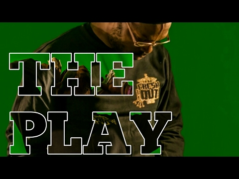 """Mr. Hey Now (@freshoutent31) ft. Da Roski - """"The Play"""" Official Video"""