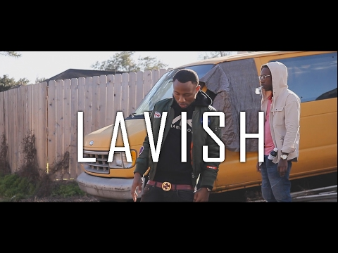 Blak Collins - Lavish (Official Music Video HD) shot by PeppaBoy Films