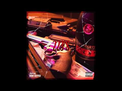Remy Ripped - 223's (Official Audio)