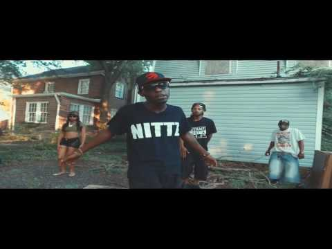 @YS2DEF Presents: Nittz - Back 2 Back Prod. by JStewonthebeat   Filmed By: #MackVisions