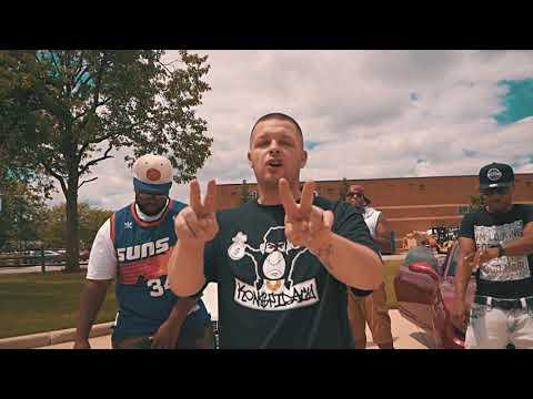 C Jay Dinero x Joshua Dunn - Playa Mane (Music Video)