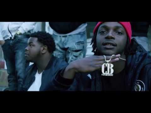 Clyde Baby ft OB- Trap Nigga(OFFICIAL VIDEO) Shot by FoolWithTheCamera