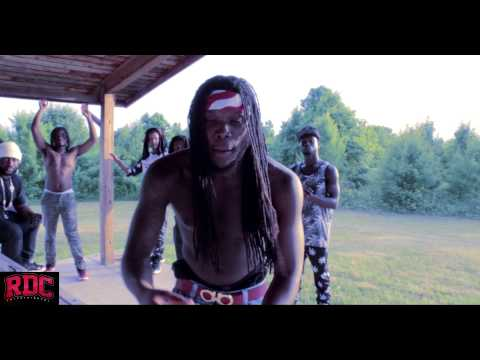 Lou Daddie - Pure Aquafina ft. Kenito  (video)