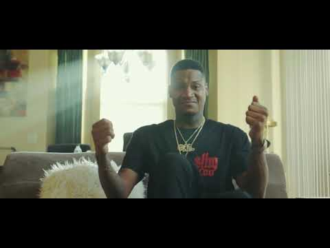 Slim 400 - All On You Feat JKsoLA [Official Music Video]