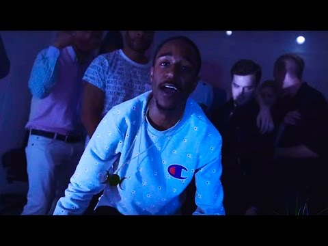 "King Shway - ""Ben Benz"" [OFFICIAL MUSIC VIDEO]: YLTV"