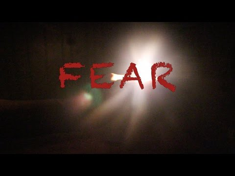"""New Official Video """"FEAR"""" By Cue """"@gotcue"""