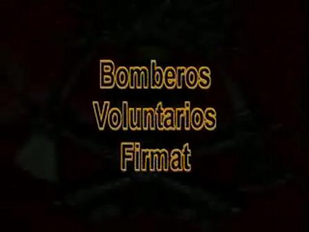 Bomberos Voluntarios Firmat