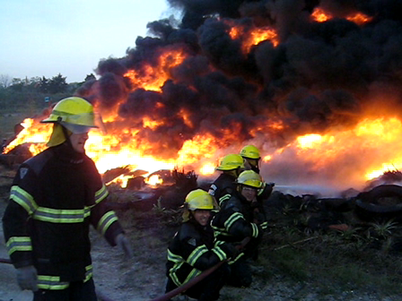 incendio tosquera tristan suarez