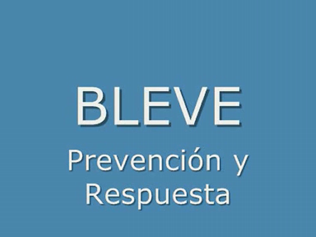 Bleve's