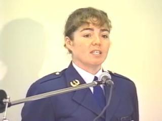 Para todas mujeres bomberas / Video Destacado de La Hermandad de Bomberos