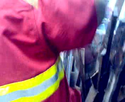 bomberos peru - FRANCE 3