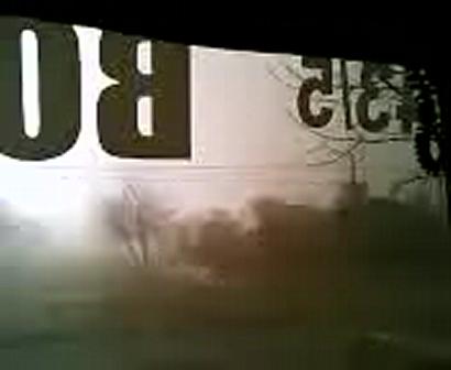 Llendo a incendio en cisterna de almafuerte, Incendios Forestales en Cordoba / Video Destacado de La Hermandad de Bomberos