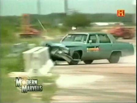 1- Historia de los Accidentes de Transito