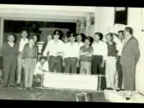 Bomberos Voluntarios de Río Tercero 40 aniversario / Video Destacado de La Hermandad de Bomberos / 1º parte - Cordoba - Argentina -
