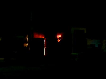 Incendio de deposito 22/09/09 / Video Destacado de La Hermandad de Bomberos