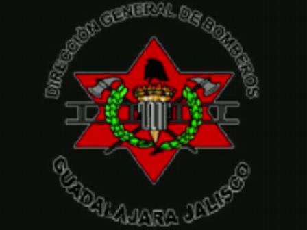Grupos USAR /BOMBEROS GUADALAJARA USAR, JALISCO