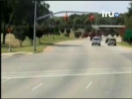 Accidente de Camion de Bomberos