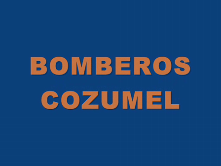 CANCHE / Bomberos de Cozumel / Video Destacado de La Hermandad de Bomberos