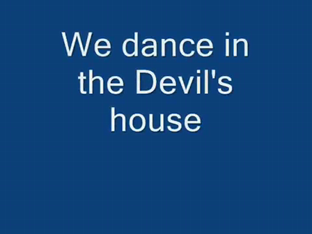 Bomberos y Buena Musica / We Dance in the Devil s House