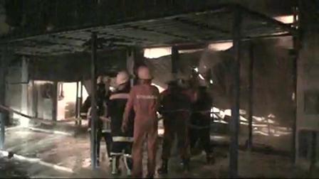 Jesus Maria, Cordoba en Argentina / Incendio de pintureria / Video Destacado de La Hermandad de Bomberos 3