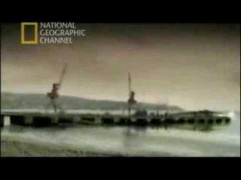 CHILE AL BORDE DE UN DESASTRE! / Documental de Nat Geo