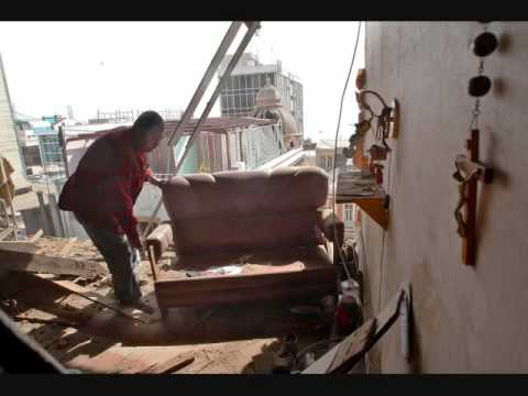 Images from all Chile, post Earthquake 2010 (imagenes de Chile, despues del terremoto 2010)