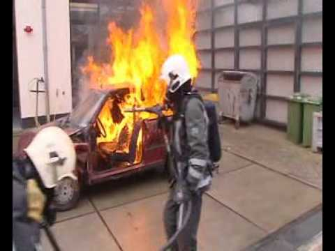 Werving Personeel Brandweer Leiden