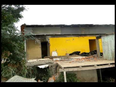 FT-Algarrobo, Marzo-2010