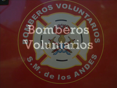 BOMBEROS SMA 2010 / Video Destacado de La Hermandad de Bomberos