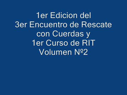 (Parte 2) 3er Encuentro de Rescate Villa Maria 2010 / Video Destacado de La Hermandad de Bomberos