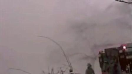Capacitacion: Ventilacion mal realizada / Video Destacado de La Hermandad de Bomberos