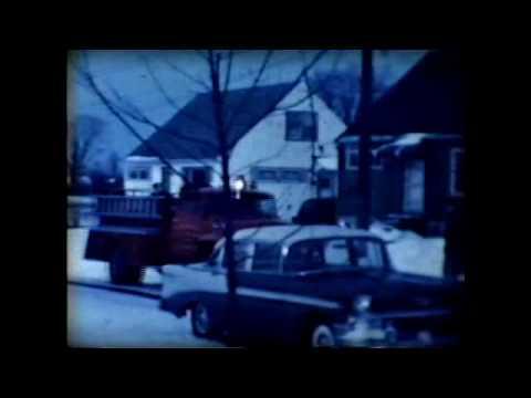 aqui me mandaron un video de un incendio alla en 1957