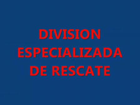 Division Rescate   Bomberos Guayaquil   Ecuador(2)