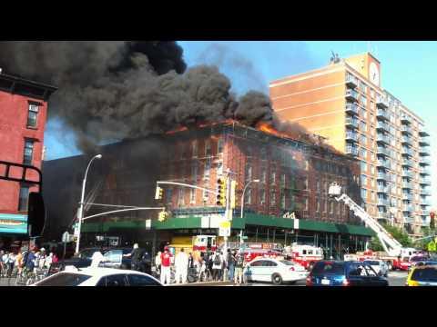incendio en new york 2 of 5